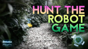 HUNT THE ROBOT GAME - Hidden Object Game, How Many?
