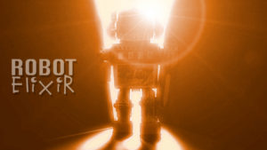 Space Commander Robot | Awesome Laser Gun Sound Effects
