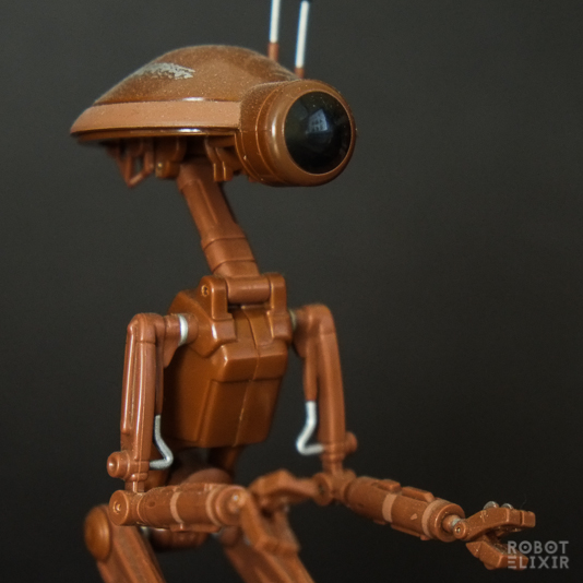 Star Wars Pit Droid Toy